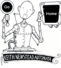 Keith Newstead Automata